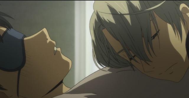 File:Viktor resting on yuuri's chest EP7.png