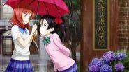 MakiNico umbrella