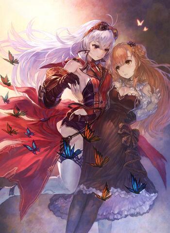 File:Arnice and Lilysse.jpg