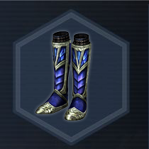 Seiryu boots f