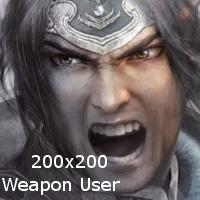 WeaponUserart