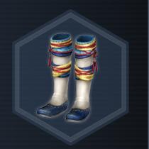 Merchants Feet M P