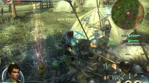オンライン真·三國無双 - 神秘張S(Dynasty Warriors Online - The Mysterious Zhang S)
