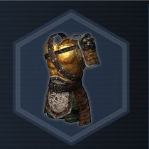 Light Armor P