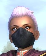 Nin mask