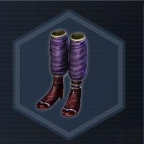 Ayane feet liq