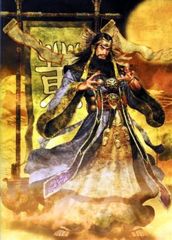 442px-Zhang Jiao