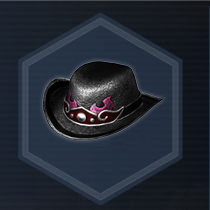 Cowgirl hat c