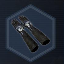 Formal ware hands f