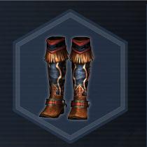Cowboy boots p