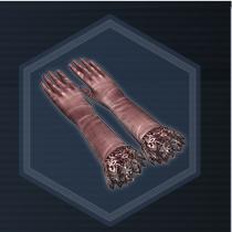 Silk Gloves P