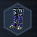 Seiryu boots m small