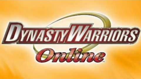 Dynasty Warriors Online OST - Stormy Grooves