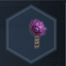 Lotus Flower Liq