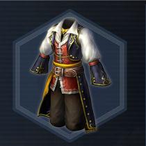 PirateMBody