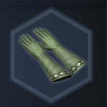 Garden Gloves L