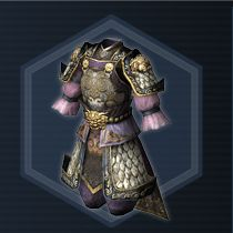 War God Armor L