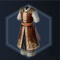 Light Cavalry Dress