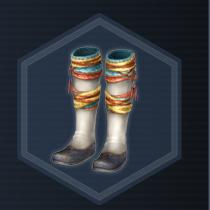 Merchants Feet M