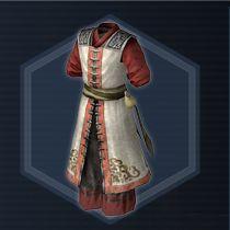 Light Cavalry Dress C