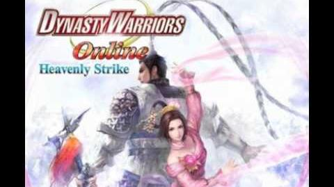 Dynasty Warriors Online - Mt Kunlun OST 2