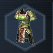 Light Battle Armor L