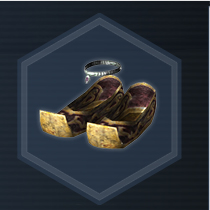 Strat Shoes C