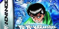 Yu Yu Hakusho - Detective Espiritual