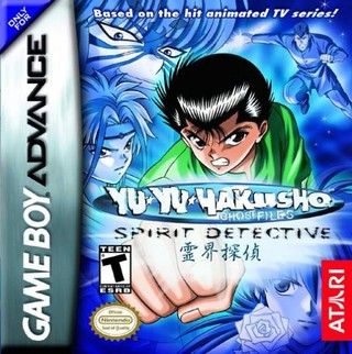 Archivo:Yuyu Hakusho Spirit Detective.jpg