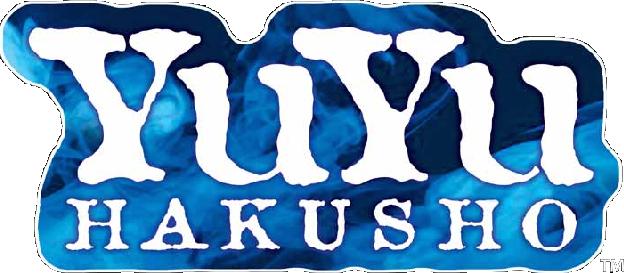 Archivo:Yu yu hakusho logo.png