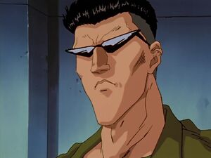Younger Toguro