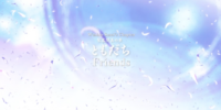 Washio Sumi's Chapter - Friends