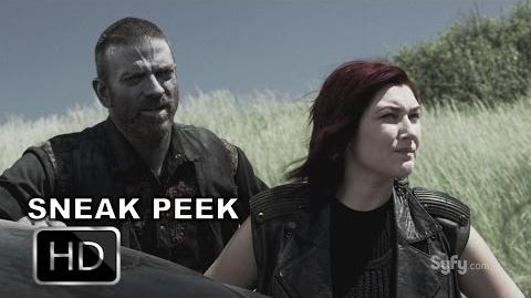 "Z Nation 2x05 Sneak Peek + Promo ""Zombaby!"" - Season 2 Episode 5 (HD) (CC)"