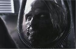 Morgan zombie