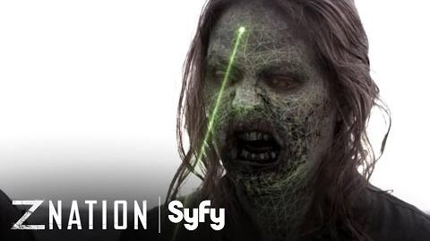 Z NATION Season 3 Sneak Peek Syfy