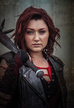 Cast z nation s3 addy
