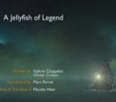 A Jellyfish of Legend