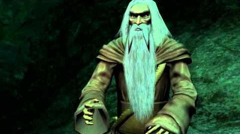 Zdenek World's Best Fistfighter (The Witcher) HD