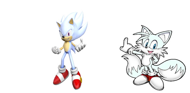 File:Hyper Sonic and Tails.png