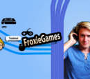 The FroxieGames Incident (2014)