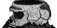 Gargyllian Bollogg's Skull (Location)