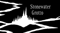 Stonewater Grotto