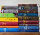Liste der Buchausgaben