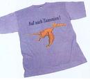 Rettungssaurier Mac T-Shirt