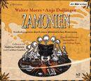 Zamonien: Entdeckungsreise durch einen phantastischen Kontinent (Hörbuch)