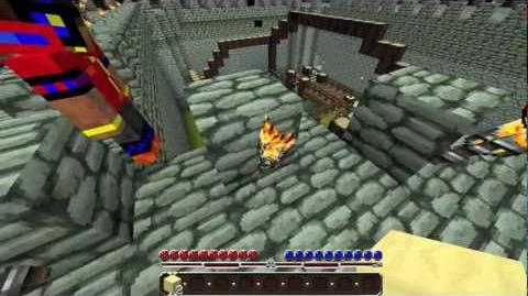 Minecraft - Server Adventures Episode 1