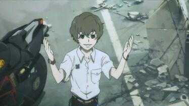 Zankyou No Terror Episode 1 d37