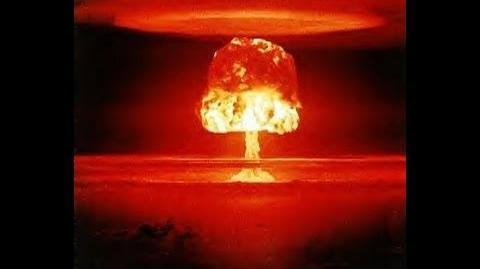 Nostradamus Predicts World War 3!!!