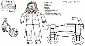 Firoz transformer gobot