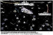 Space battle1